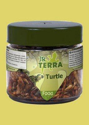 Пълноценна храна за водни костенурки